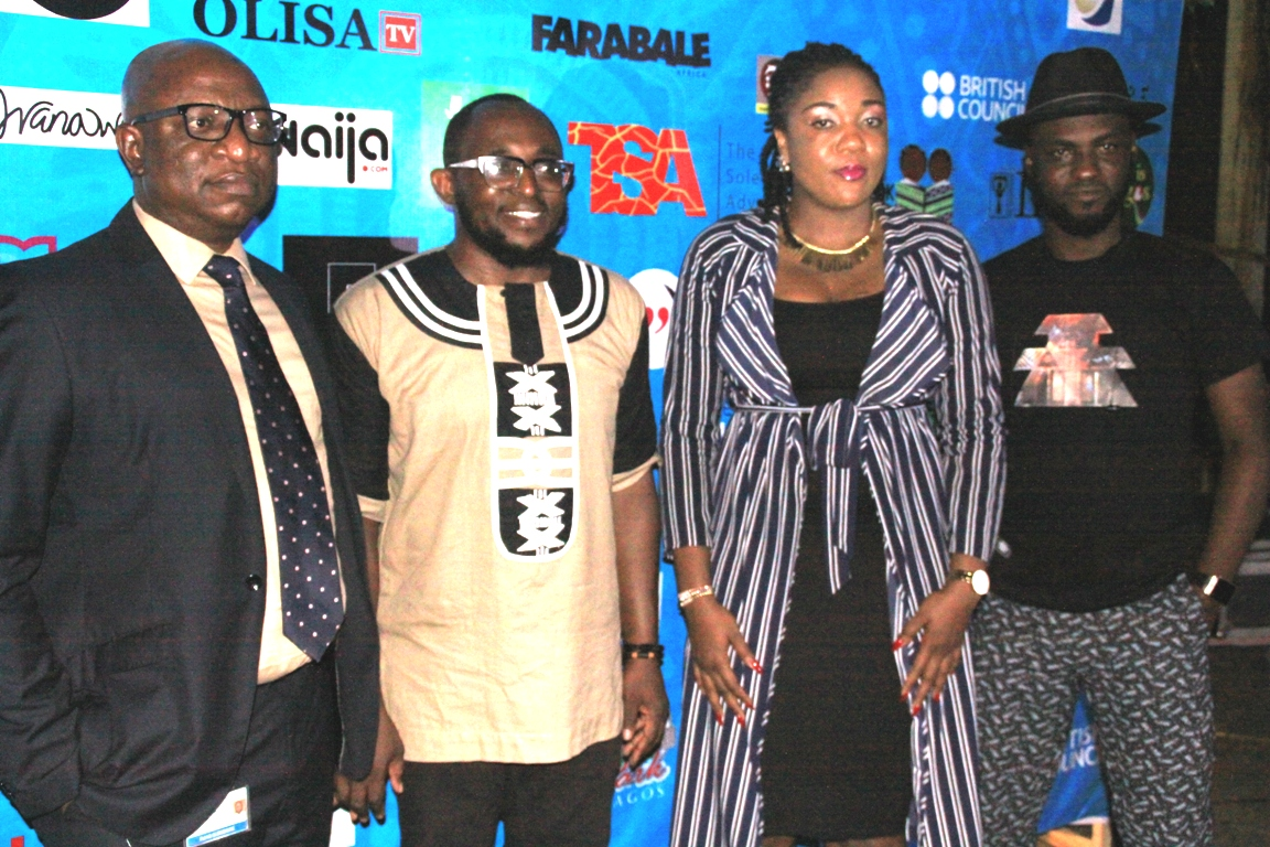 NBPLC PROMOTES TALENT THROUGH LAGOS INTERNATIONAL POETRY FESTIVAL - Brand Spur