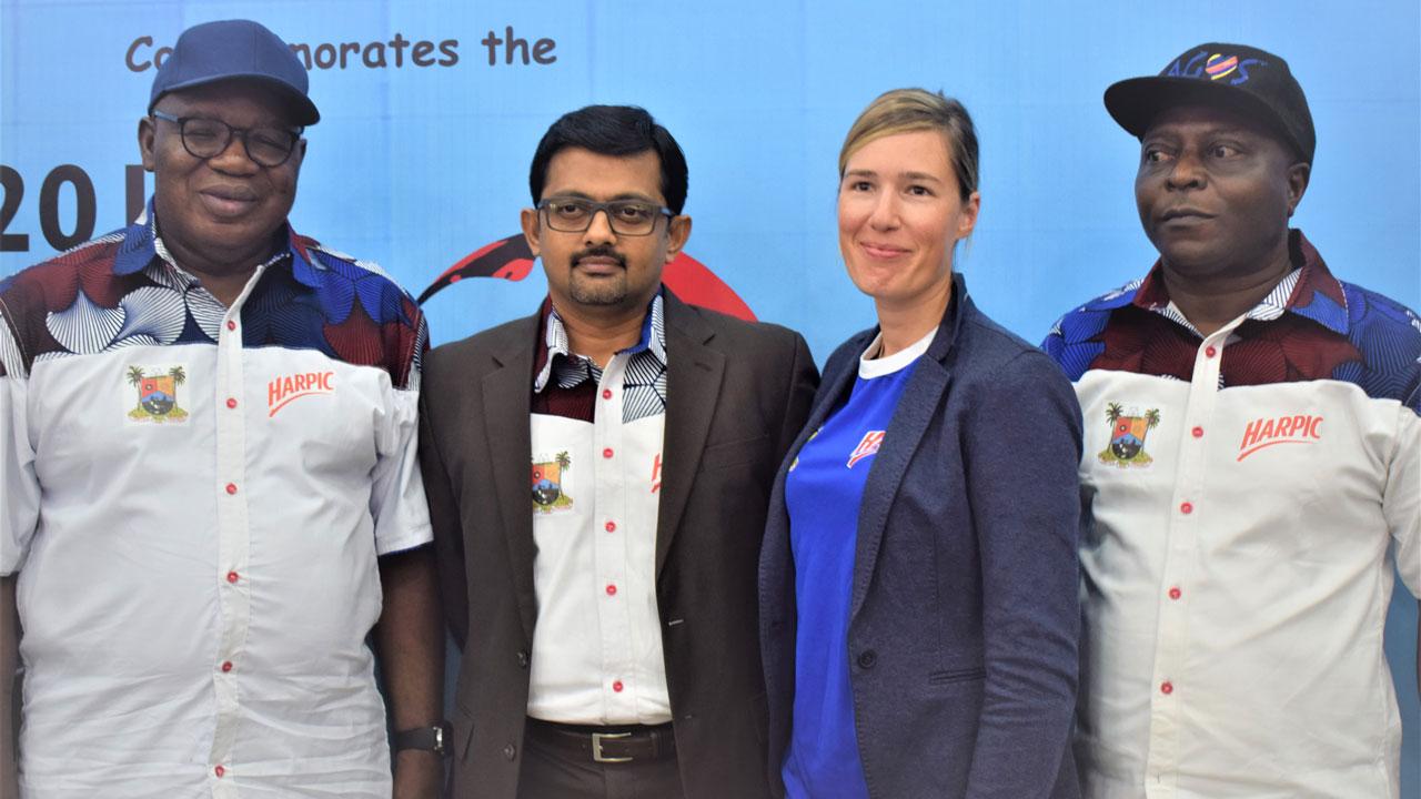 Harpic Speaks Against Open Defecation During World Toilet Day - Brand Spur