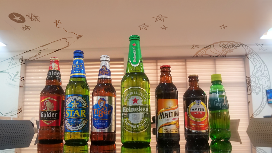 Nigerian Breweries Plc - Resilience Amid Global Pandemic