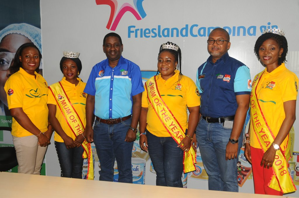 Three Crowns Mom Of The Year Winners Jet Off To Dubai On All-Expense Paid Trip