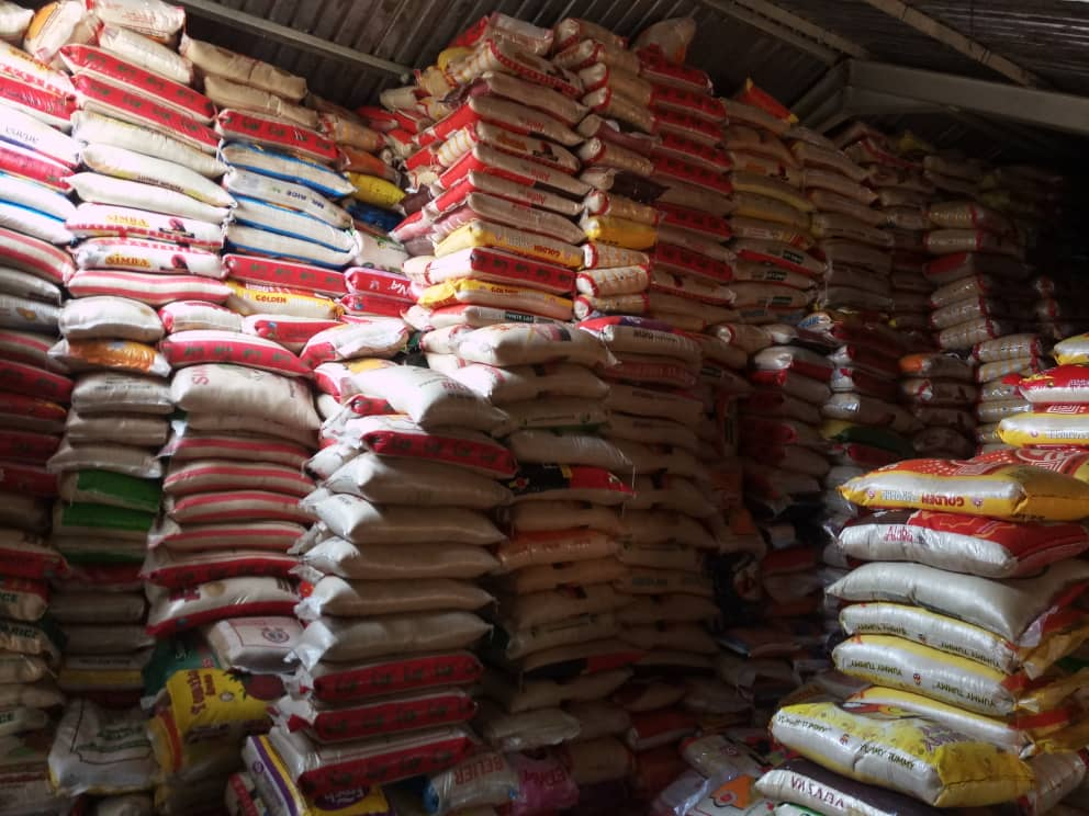 Smuggling: Customs Places Red Flag on Ogun