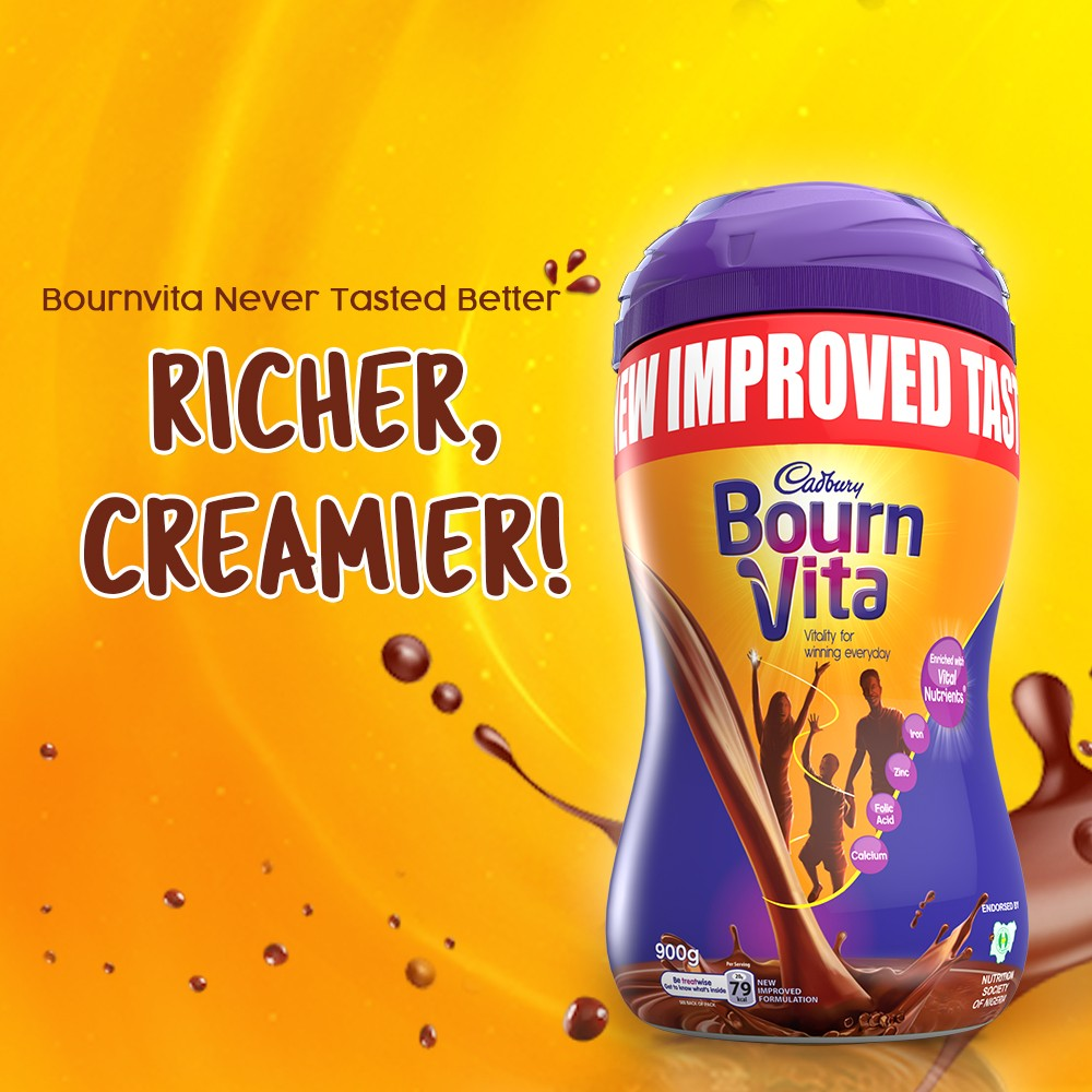 Cadbury Nigeria - Lockdown Easing Drive Q3'2020 Earnings Recovery