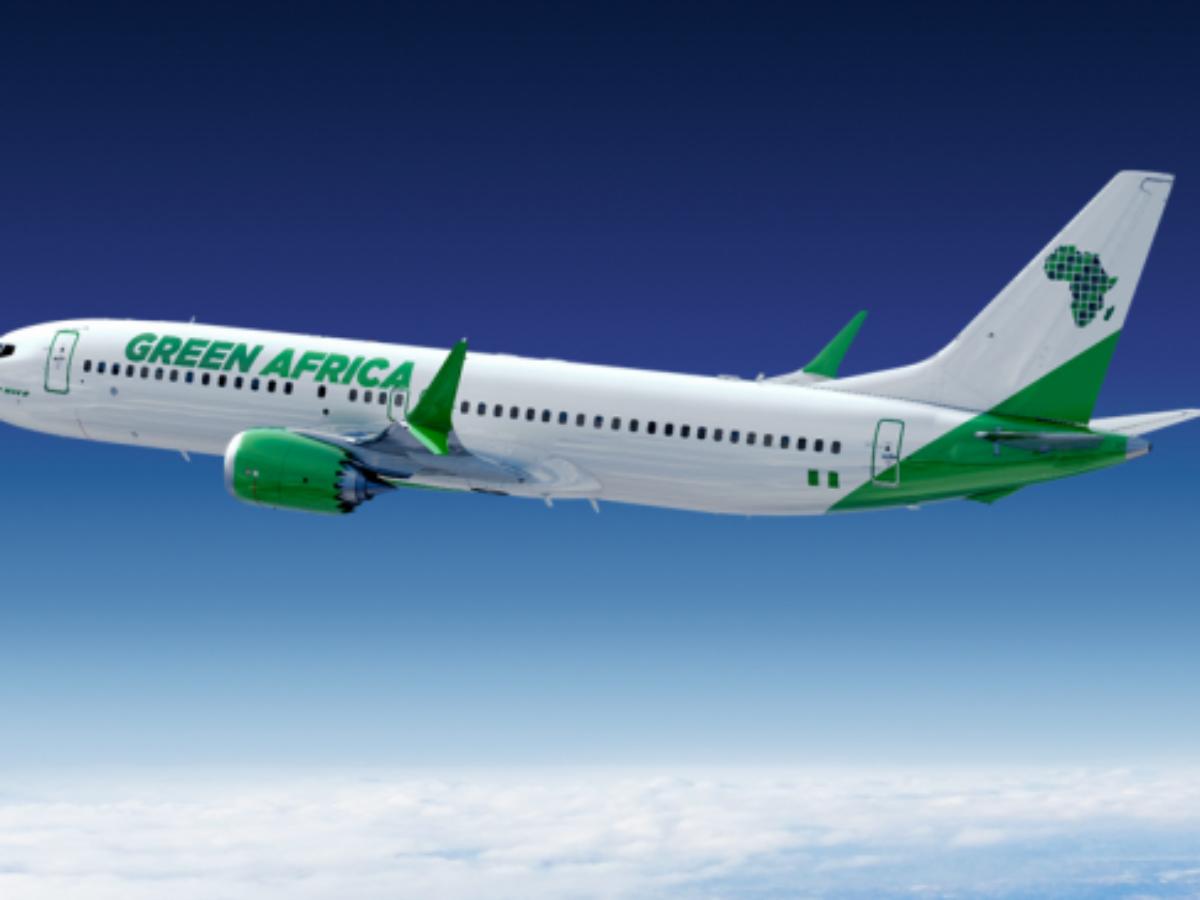 Nigeria's Green Africa Airways Orders 100 Boeing Aircraft - Brand Spur