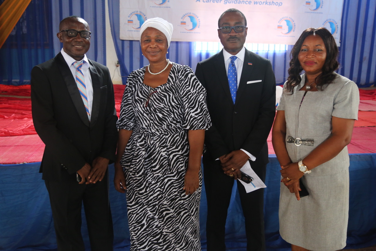 Enugu State Hails Promasidor for Career Guidance Initiative - Brand Spur