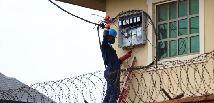 Only 1.6 million Consumers are using Prepaid Meters in Nigeria – NBS