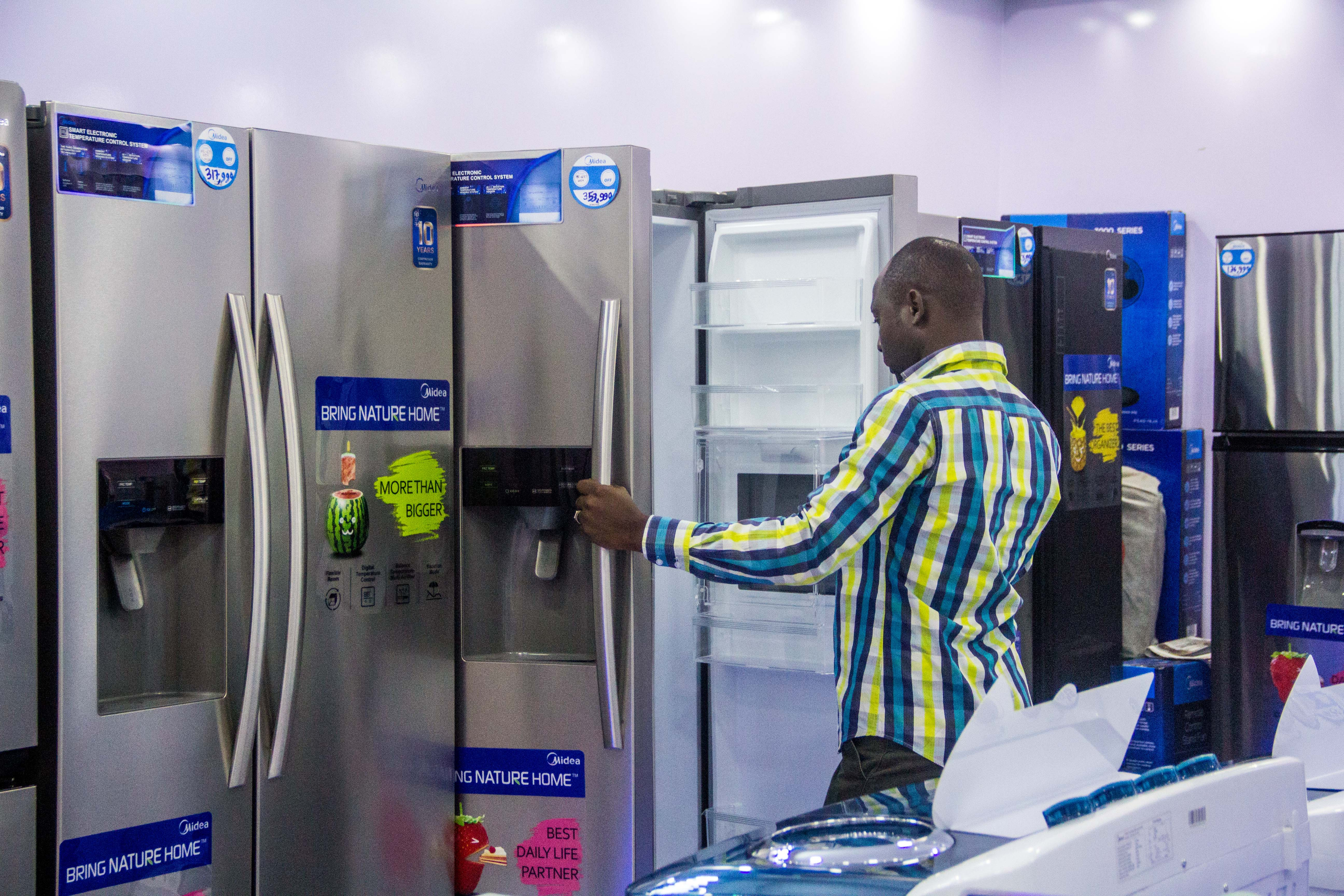Midea Refrigerator Review Features Amp Prices In Nigeria