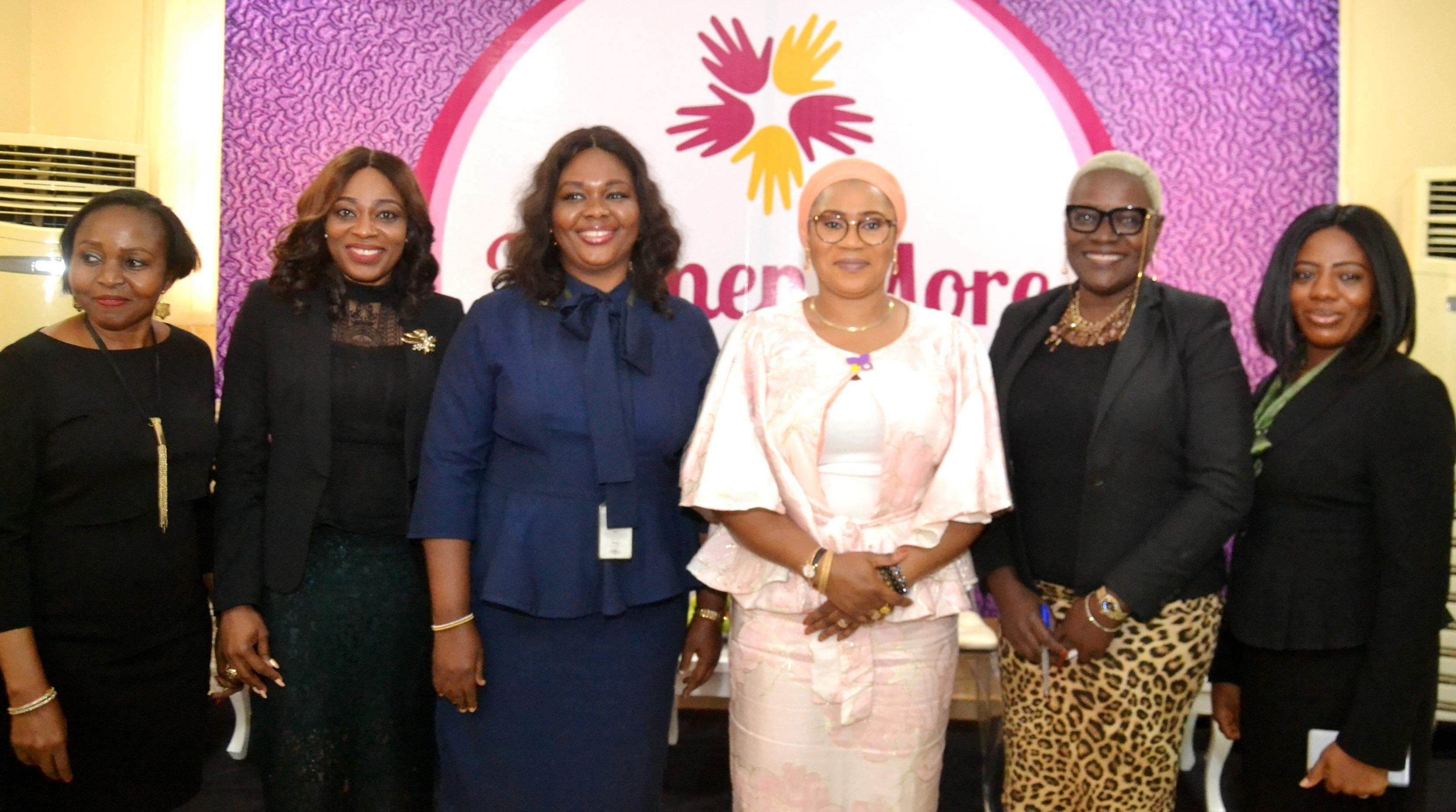 Heritage Bank, Prinsult Empower Women On Health, Wealth Creation