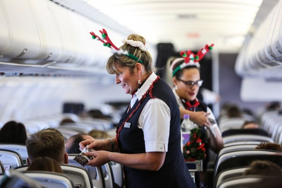 BRITISH AIRWAYS GEARS UP FOR GREAT CHRISTMAS GETAWAY - Brand Spur