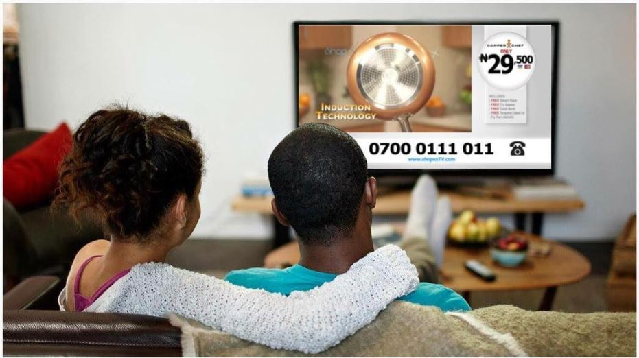 TV Shopping Platform Launched in Nigeria