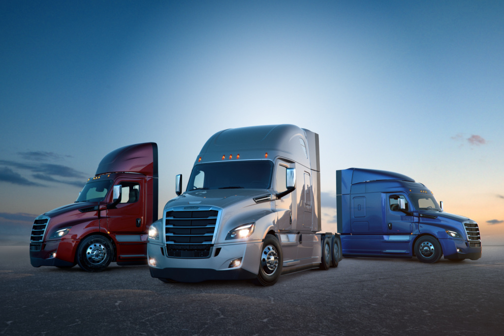 Best Sales Result In The Past Decade: Daimler Trucks Sells Well Over 500,000 Trucks In 2018 - Brand Spur