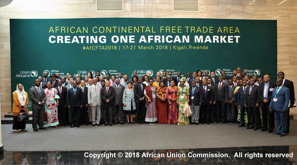 AfCFTA: Key to Africa's Recovery and Prosperity?