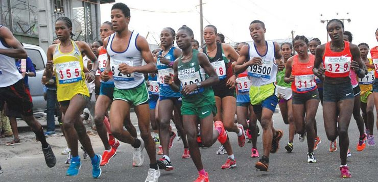 #Lagoscitymarathon: Picking The Best Running Shoes Is Deeper Than You Think