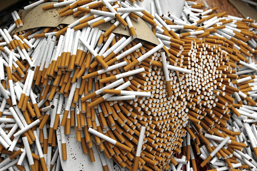 Philip Morris International: New Report Exposes Continued Impact of Illicit Tobacco Trade in the European Union
