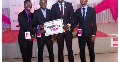 Student Entrepreneurs from OAU advance to the Semi-Finals of the million Hult Prize Competition