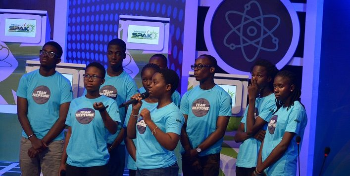 9 teenagers win Innovation challenge with health solution