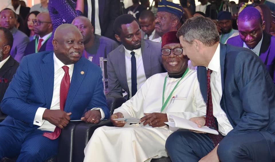 LASG launches 1,000-Hectares Modern Satellite City in Epe (Pictures) - Brand Spur