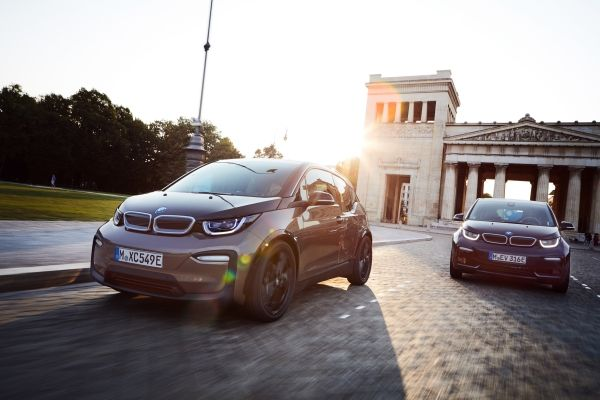 BMW Group delivers over 140,000 Electrified Vehicles in 2018