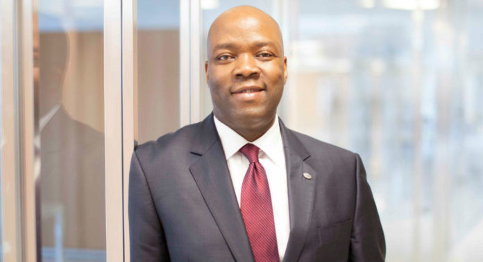 RapidTransfer App Ensures Nigerians Get 100% of their Remittances - Ecobank MD - Brand Spur