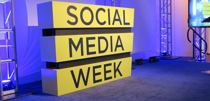 Stanbic IBTC unveils big plans for the annual Social Media Week Lagos