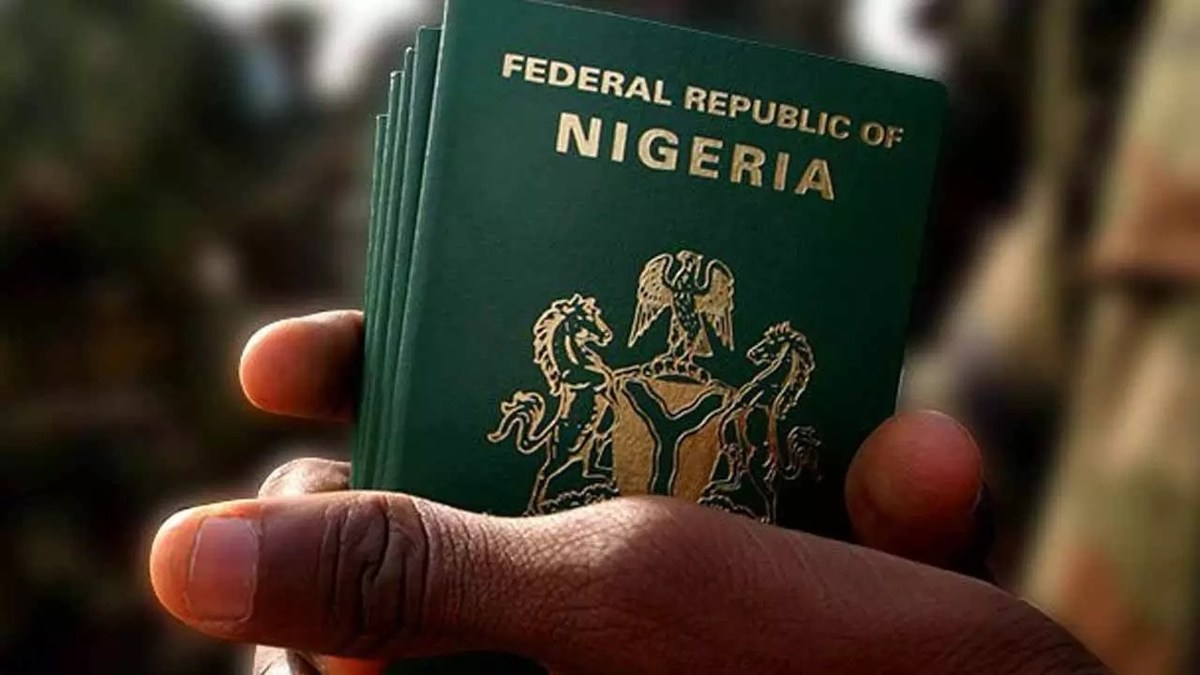 Online Passport Application: My NIS Experience