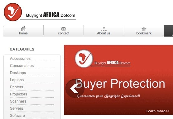 Building Confidence In Nigeria's Tough E-Commerce Market