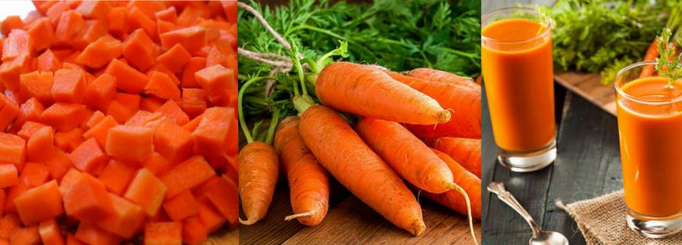Nigeria is the Largest Producer of Carrots in Sub Saharan Africa - Brand Spur
