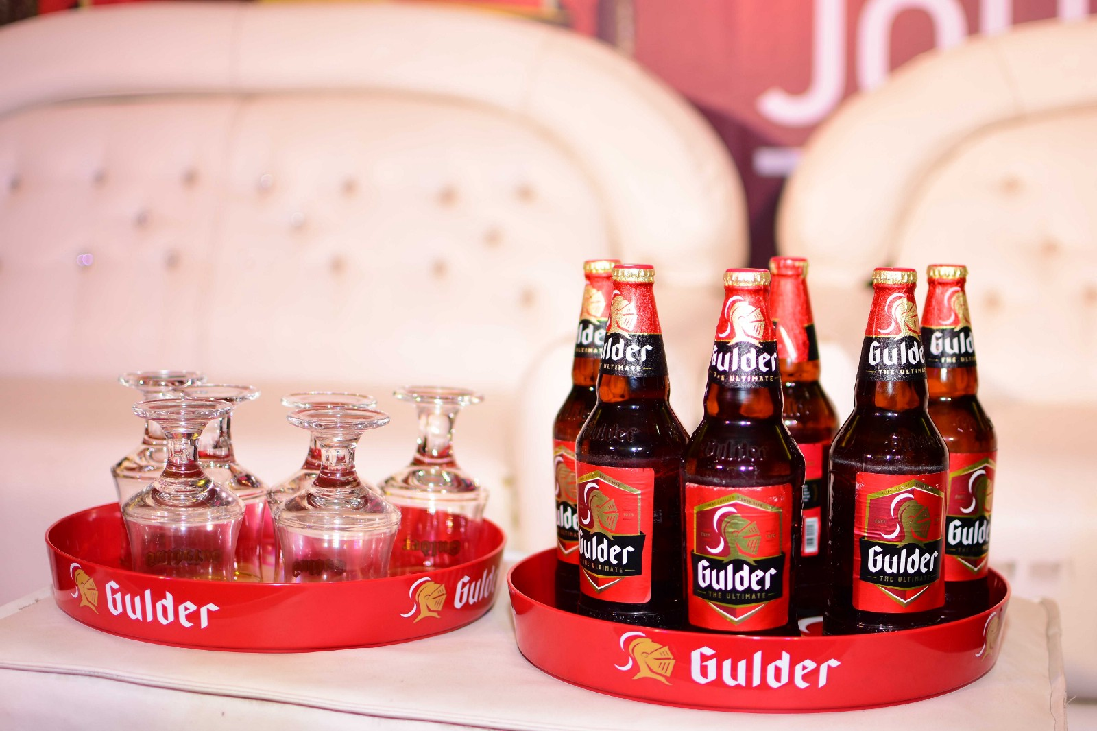 "Gulder Redefines Its Brand Position, Urges Consumers To ""Own Their Journey"""
