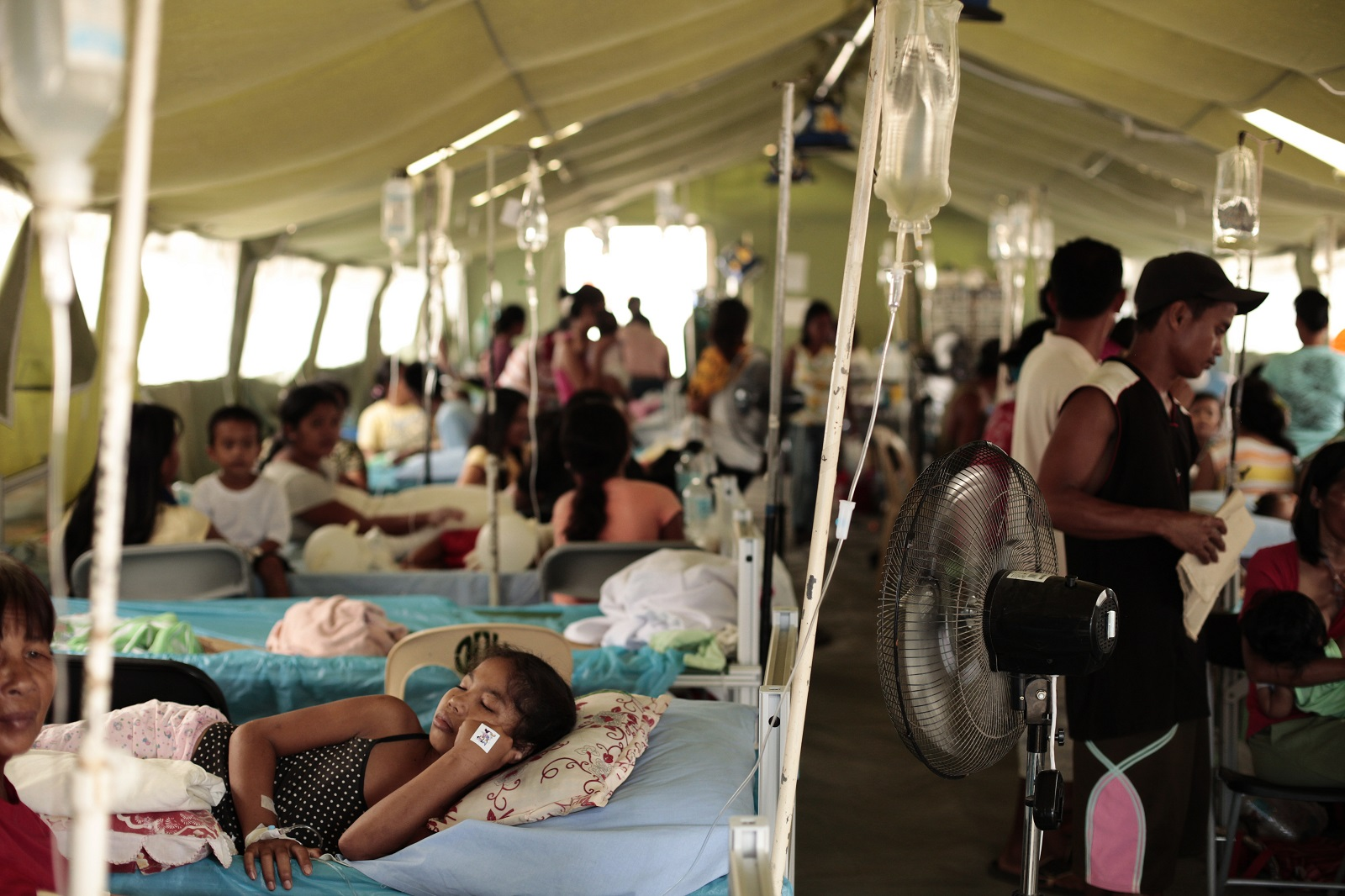 Ten threats to Global Health in 2019 - Brand Spur