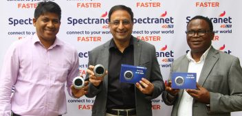 Spectranet launches Trendy, Sleek ACE MiFi to excite subscribers