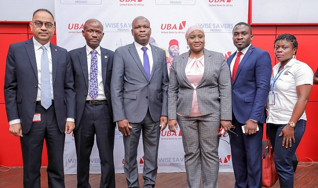 UBA Customers Win N30m in Wise Savers Promo, N90m Still Up for Grabs - Brand Spur