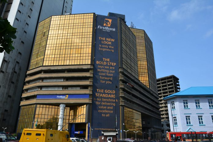 FirstBank Embarks On 125km Relay Walk To Greatness