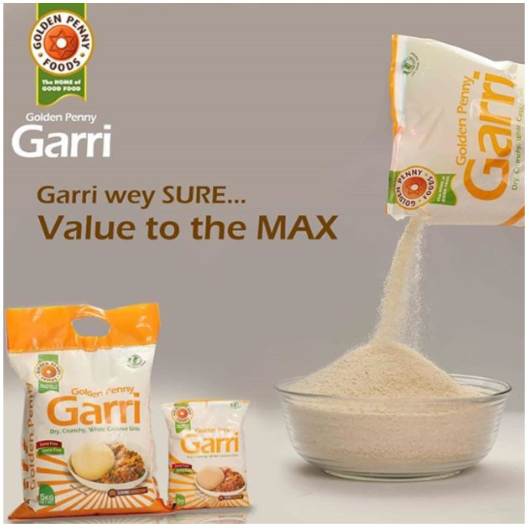 Flour Mills of Nigeria - FX challenges shrink margins, Earnings growth undeterred