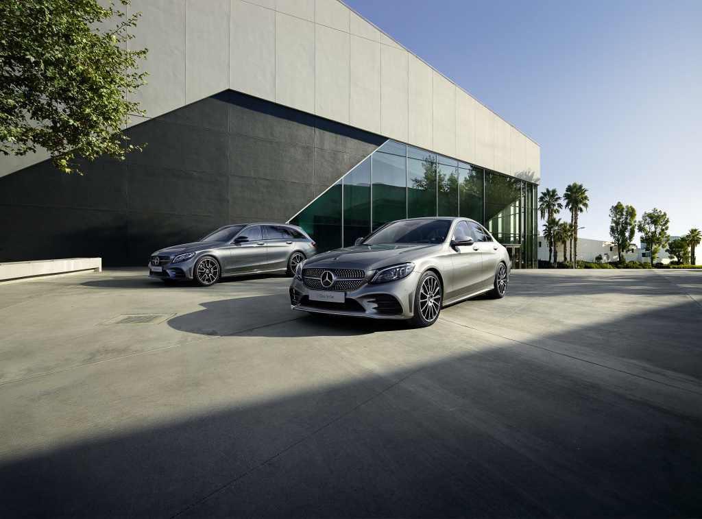 Mercedes-Benz delivers more than 180,000 vehicles worldwide in January