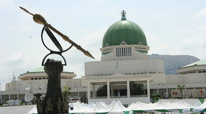 National Assembly Members Demand Bribe, Attest NAFDAC Boss - Brand Spur