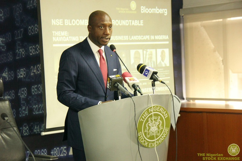 NSE upgrades its whistleblowing platform