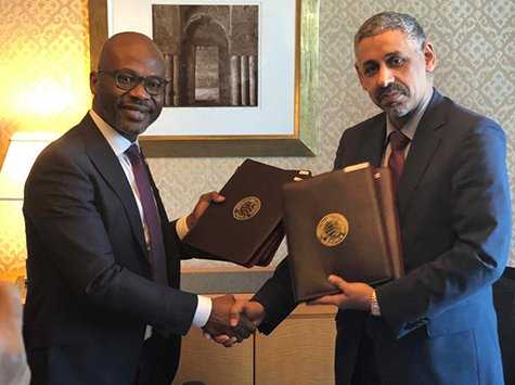 Sterling Bank secures  million credit facility from Arab Bank