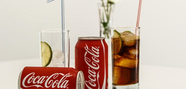 Coca-Cola full-year profit falls below expectations, Nigeria volume decline in a very competitive environment
