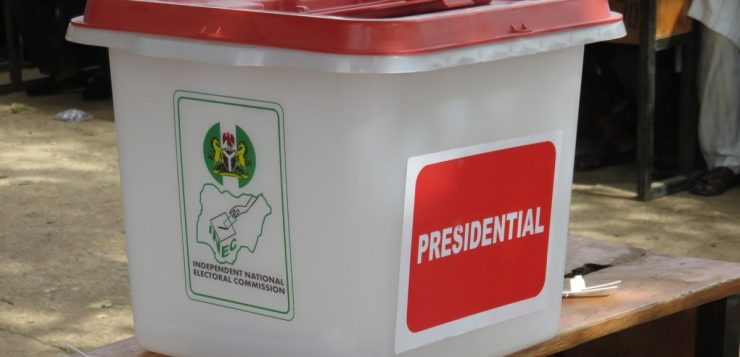 #NigeriaDecides2019 Postponement – Estimating the impact of Election Postponement on GDP