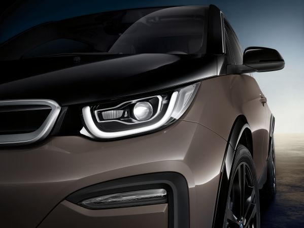 BMW Group global sales increase in January