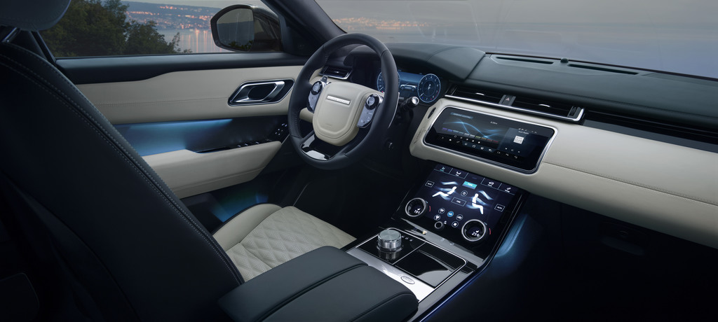 Land Rover unleashes its new Range Rover Velar SVAutobiography Dynamic Edition (Pictures)