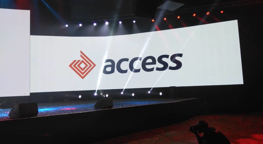 Access Bank unveils new logo