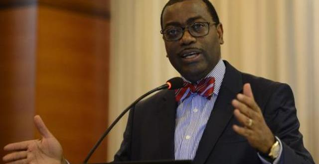 AfDB to Commit  billion to Climate Finance – Adesina