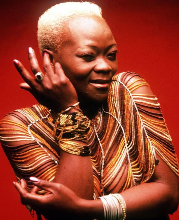 Female African Music Legends of All Time - Brand Spur