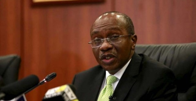 CBN Reduces Monetary Policy Rate to 13.5% - Brand Spur