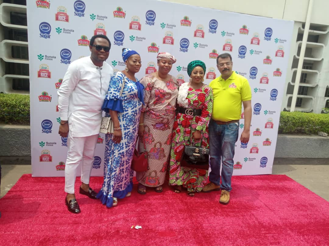 Sunola unveils new products (Photos) - Brand Spur