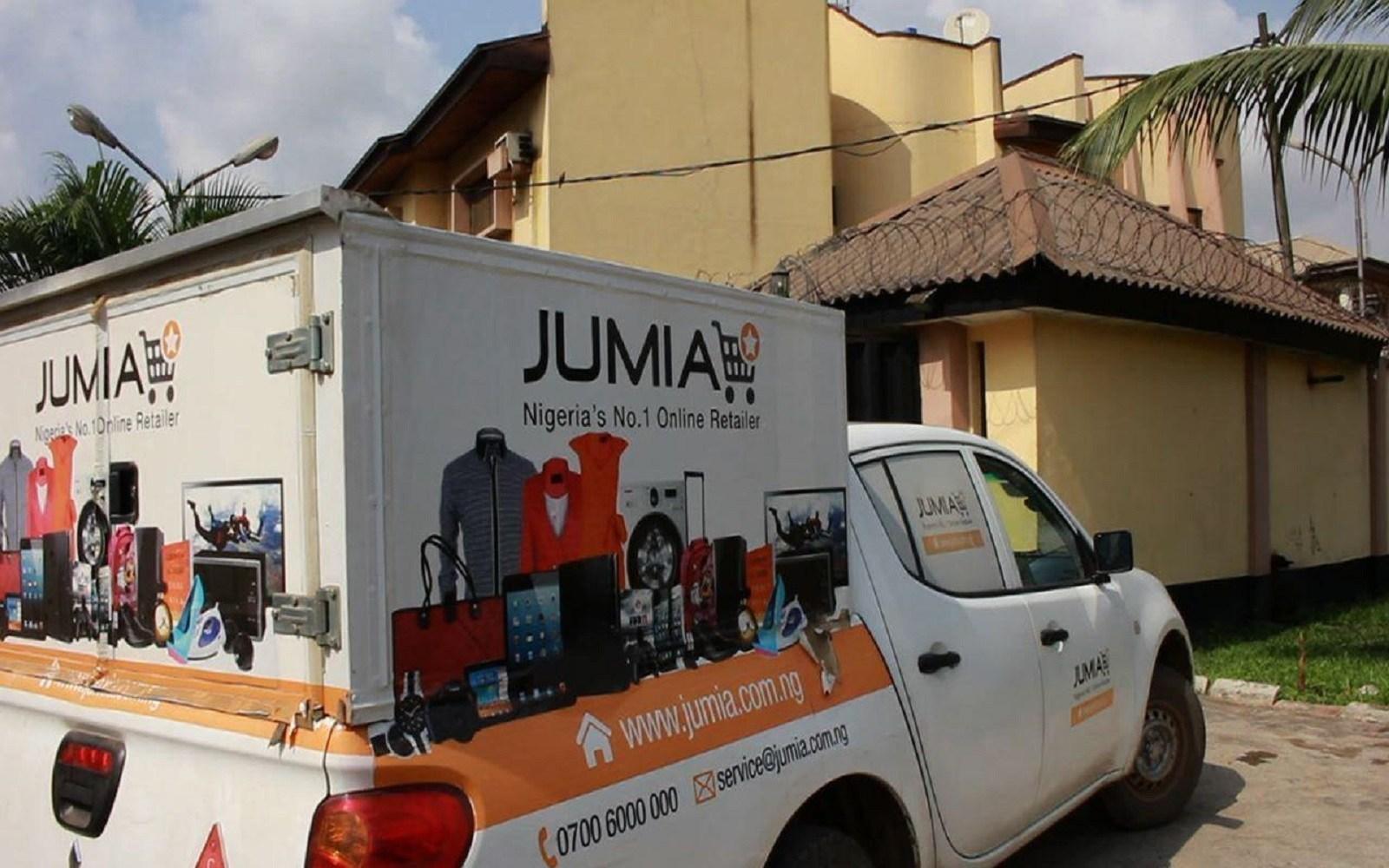 Jumia Global Festival 2021 is Live - Brand Spur