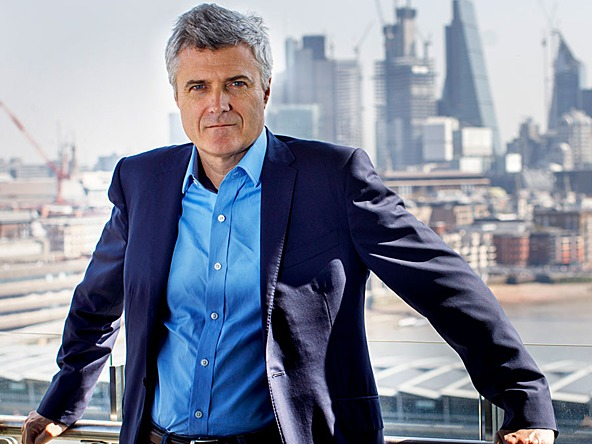 WPP reports 15.1% fall in net sales