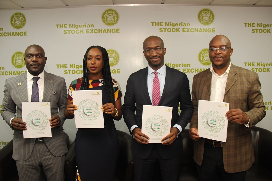 NSE, GRI Host Sustainability Reporting Workshop