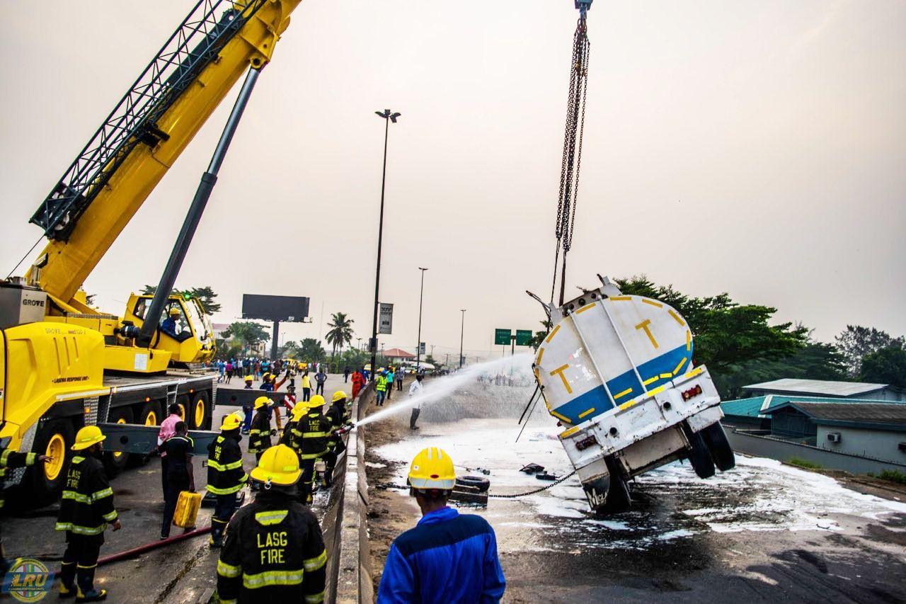 National Bureau of Statistics (NBS) road crashes brand spur nigeria