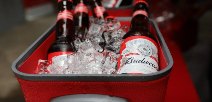 AB InBev to invest up to $400m in its Sagamu Plant